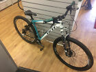 Yeti Bigtop 29er Blue White Mountain Bike