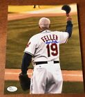 Bob Feller Cards, Rookie Card and Autographed Memorabilia Guide 35