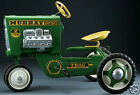 Vintage Murray TRACTOR Kids Pedal Car Flat Flexible Refrigerator Magnet