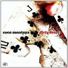 DIRTY DEAL - MONTOYA COCO