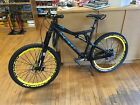 Yeti ASR 5c Carbon Custom Mountain Enduro Downhill Bike