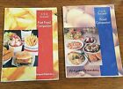 Weight Watchers 1 2 3 Success Food andFast Food Companion Set