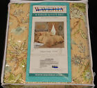 Waverly Cape Coral F/Q Quilt Set Floral 4 pc new