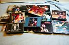 Springsteen CD LOT Los Angeles Winterland Roxy Frisco Paramount Night and More
