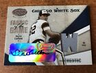 2004 Leaf Certified Steve Carlton Fabric of the Game AUTO 1 3 EBAY 1 1