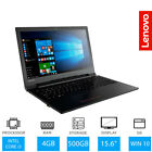 Lenovo V110 15ISK 156 Multimedia Laptop Intel Core i3 6006U 4GB RAM 500GB HDD