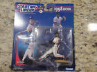 Mo Vaughn Boston Red Sox Starting Line Up 1998 In package SLU