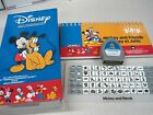 Cricut Cartridge Mickey and Friends THIS CARTRIDGE IS LINKED
