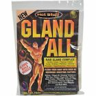 Hot Stuff Gland All Raw Gland Complex - 30 Packets 2 Pack
