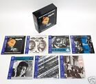 ALEXIS KORNER / JAPAN Mini LP CD x 7 titles + PROMO BOX Set!!