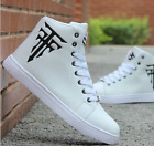 New Fashion Mens Casual High Top Sport Sneakers Athletic Running Shoes A766