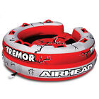Inflatable Towable Tube 4 Rider Boating Water Sport Swimming Fun Adult Teen Kids