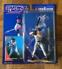 1998 Andres Galarraga Colorado Rockies Starting Lineup SLU Kenner Collectibles