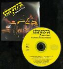 Audio CD - STRYPER - Soldiers Under Command - USED Very Good (VG) 1991