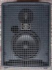 Ampli acoustique Schertler JAM 100 Grey