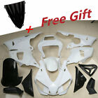 Complete Unpainted Drilled ABS Body Work Fairing Kit For YAMAHA YZF R1 1998 1999