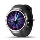Lemfo LES1 Bluetooth 3G SIM Smart Watch Phone 1 16GB GPS WiFi For Android iphone
