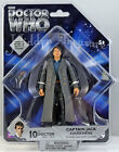 Doctor Who 10th Doctor CAPTAIN JACK HARKNESS 55 Action Figure