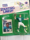 Starting Lineup DAN MARINO ROOKIE Figure & Card 1988 Kenner MIAMI DOLPHINS MOC