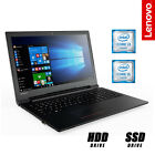 Lenovo V110 156 Laptop Upto Intel Core i5 Upto 12GB RAM Optional Hard Drive