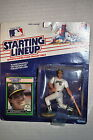 1989 JOSE CANSECO OAKLAND ATHLETICS A'S STARTING LINEUP NEW IN BOX FIGURE