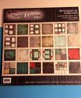 Heartfelt Creations All Gear Up Paper Collection 12 X 12 Double Sided Pad New
