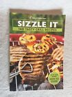 WEIGHT WATCHERS SIZZLE IT 140 Tasty Grill Recipes Trade paperback