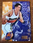 Steve Nash Rookie Cards and Autographed Memorabilia Guide 35