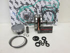 KTM 250 SX-F/XC-F/XCF-W ENGINE REBUILD KIT CRANKSHAFT, NAMURA PISTON, GASKETS