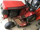 Wheel Horse 310 8 Garden Tractor With Snow Blade and Attach A Matic
