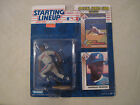 1993 Baseball Starting Lineup Marquis Grissom Expos Sealed