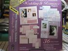 Busy Scrappers Solution WEDDING PGS 12x12 complete kitpaper tags letters