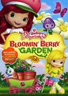 Strawberry Shortcake: Bloomin' Berry Garden (DVD Used Very Good) WS