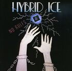 No Rules - Hybrid Ice (CD Used Very Good)