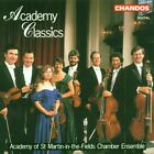 ACADEMY OF SMF CHAMBER ENS - Academy Classics - CD ** Brand New **