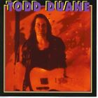 TODD DUANE - Todd Duane - CD ** Very Good condition **
