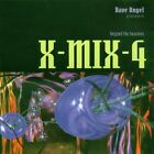 DAVE ANGEL - X-Mix 4: Beyond the Heavens - CD ** Like New - Mint **