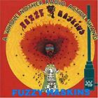 FUZZY HASKINS - Whole Nother Radio Active Thang - CD ** Brand New **
