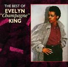 KING, EVELYN CHAMPAGNE - The Best of Evelyn King - CD ** Brand New **
