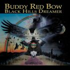 BUDDY RED BOW - Black Hills Dreamer - CD ** Brand New **