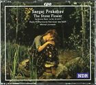 S. PROKOFIEV - Sergej Prokofiev: The Stone Flower - CD ** Brand New **