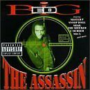 BIG ED - Assassin - CD ** Brand New **