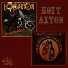 HOYT AXTON - Pistol Packin Mama / Spin of the Wheel - CD ** Brand New **