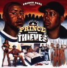 PRINCE PAUL - Prince Among Thieves - CD ** Brand New **