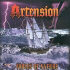 ARTENSION - Forces of Nature - CD ** Brand New **