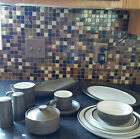 Denby / Camelot stoneware Set of 8  Collector Item