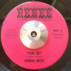 SWEET SOUL 45 Barbara Greene Young Boy I should Have Treated You Right Renee MP3