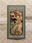 2013 Topps Gypsy Queen Baseball Mini Card Variations Guide 102