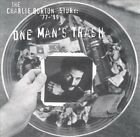 CHARLIE BURTON - One Man's Trash - CD ** Very Good condition **