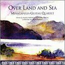 ASSAD - Over Land and Sea - CD ** Brand New **